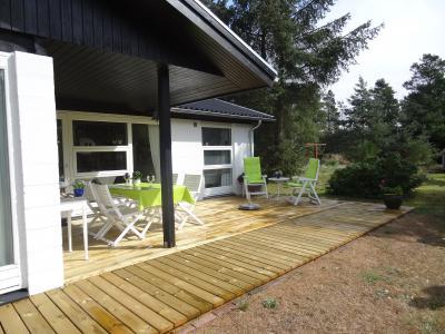 Sommerhus - Munkebo